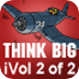Chicken Wings iBook: Think Big Part 2